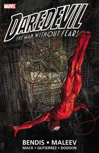 Daredevil by Brian Michael Bendis & Alex Maleev Ultimate Collection: Book 1 (Marvel)