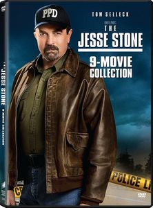The Jesse Stone 9-Movie Collection , Tom Selleck