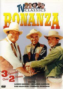 Bonanza 8 (3 Episodes)