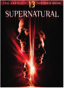 Supernatural: The Complete Thirteenth Season , Jared Padalecki