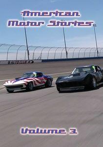American Motor Stories, Vol. 3