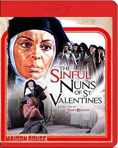 The Sinful Nuns of Saint Valentine [Import]