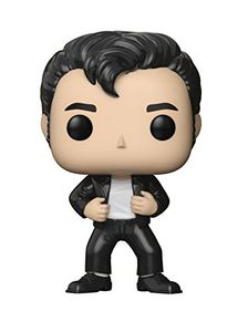 FUNKO POP! MOVIES: Grease - Danny Zuko