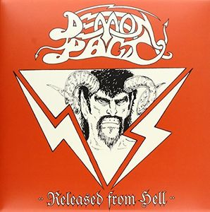 Released From Hell [Import] , Demon Pact