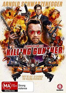 Killing Gunther [Import]