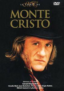 Le Comte De Monte Cristo (The Count of Monte Cristo)