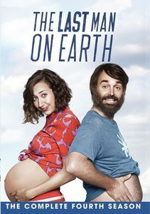 The Last Man on Earth: Complete Fourth Season , Will Forte