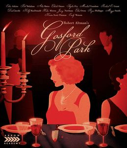Gosford Park , Maggie Smith