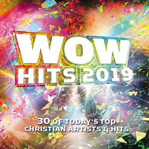 WOW Hits 2019 (Various Artists) , Various Artists