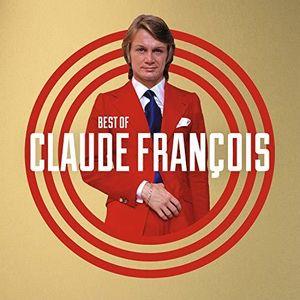 Best of [Import] , Claude François