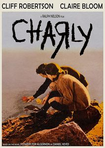 Charly , Cliff Robertson