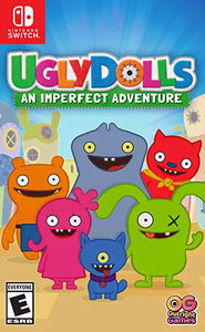 Ugly Dolls: An Imperfect Event for Nintendo Switch