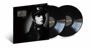 Janet Jackson's Rhythm Nation 1814 , Janet Jackson