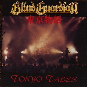Tokyo Tales [Picture Disc In Gatefold] [Import] , Blind Guardian