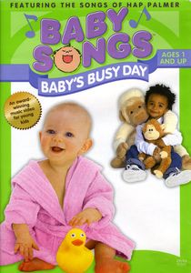 Kidsongs Day With Animals On Importcds