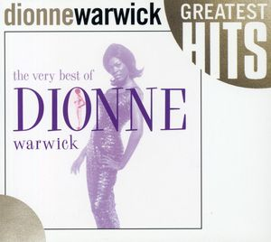 The Very Best Of Dionne Warwick