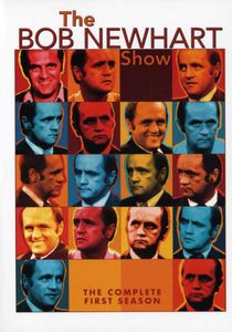 The Bob Newhart Show: The Complete First Season