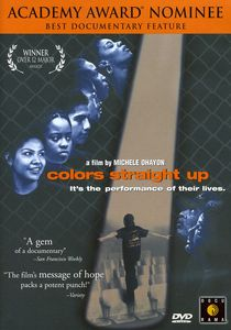 Colors Straight Up (1997)