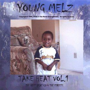 Beat CD Take Heat 1