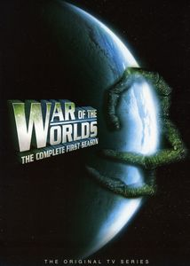 War of the Worlds: The Complete First Season