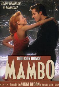 You Can Dance: Mambo