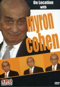 Hbo Comedy Presents Myron Cohen