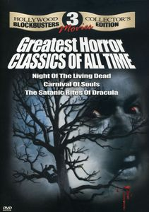 3 Greatest Horror Classics of All Time