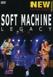 Legacy: Paris Concert