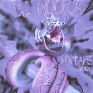 DJ Wooka Mixtape 1