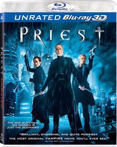 Priest (3D)