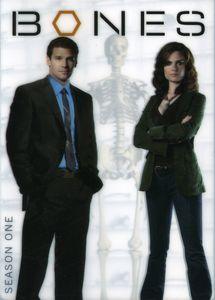 Bones: The Complete First Season