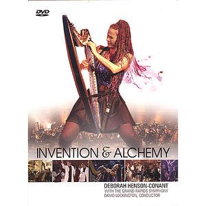 Invention & Alchemy
