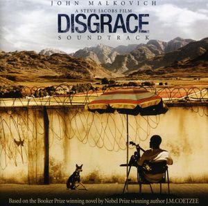 Disgrace [Import]