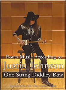 Roots Music: One-String Diddley Bow