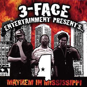 Mayhem in Mississippi