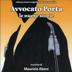 Avvocato Porta Le Nuove Storie /  O.S.T.