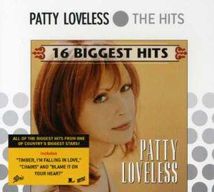 16 Biggest Hits , Patty Loveless
