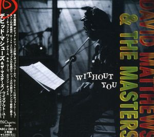 Without You [Import]