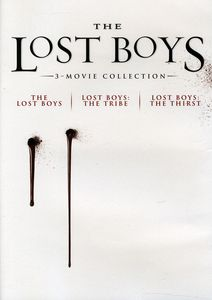 The Lost Boys 3-Movie Collection