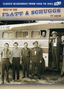 The Best of the Flatt & Scruggs TV Show: Volume 05