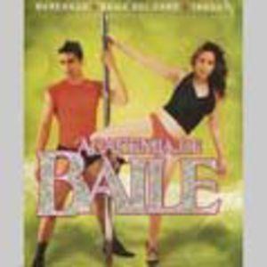 Academia de Baile-(Merengue-Baile Del Cano-Tango) [Import]