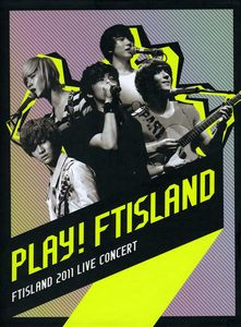 Play: Ftisland [Import]