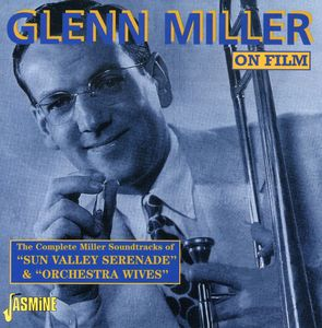 Sun Valley Serenade and His Orchestra [Import] , Glenn Miller