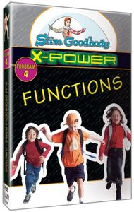 Slim Goodbody X-Power: Functions