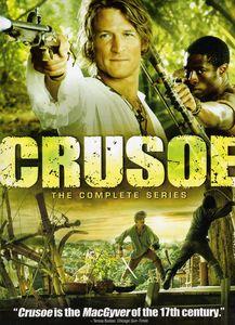 CRUSOE: Complete Series