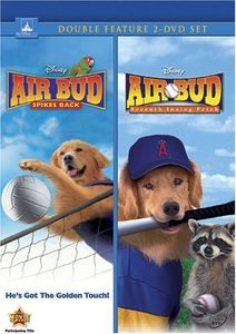 Air Bud Spikes Back /  Air Bud: Seventh Inning Fetch