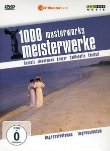 Impressionism: 1000 Masterworks