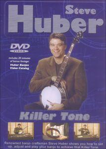Steve Huber-Killer Tone Acutab