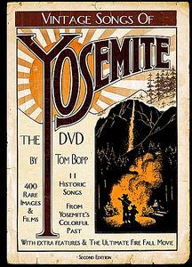 Vintage Songs of Yosemite