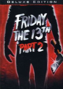 Friday the 13th PT. 2